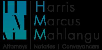 Harris Marcus Mahlangu